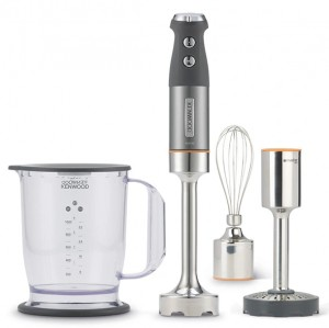 Blender ręczny Kenwood HDM802SI Triblade 1000W